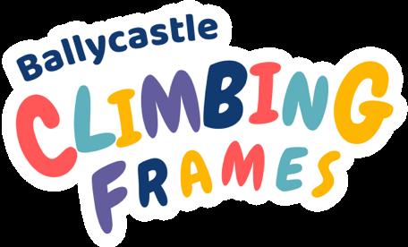 Ballycastle Climbing Frames Logo