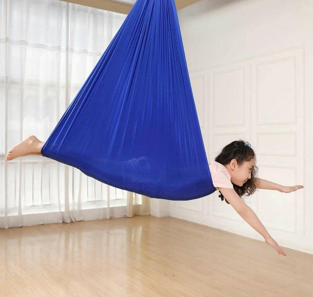 360 hammock swing