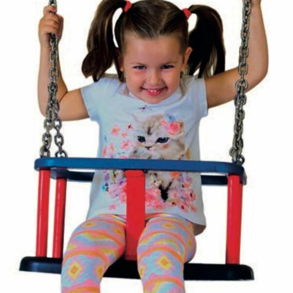 commercial baby swing
